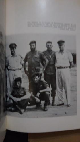 MOSHE DAYAN. EL SOLDADO, EL HOMBRE Y SU LEYENDA: TEVETH, Shabtai