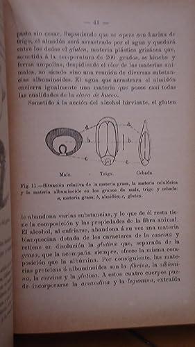 EL AGRICULTOR. QUÍMICA Y GEOLOGÍA AGRÍCOLAS: GIRÓN, Ramón B.