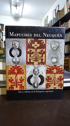 MAPUCHES DEL NEUQUÉN. ARTE Y CULTURA EN: PAZ, Ricardo (Director)