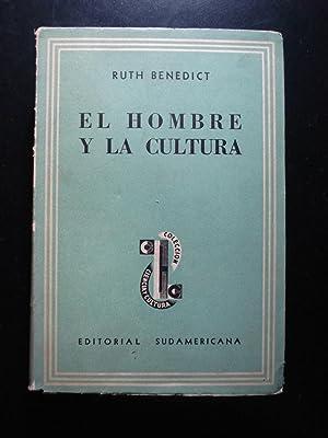 EL HOMBRE Y LA CULTURA. INVESTIGACIÓN SOBRE LOS ORÍGENES DE LA CIVILIZACIÓN ...