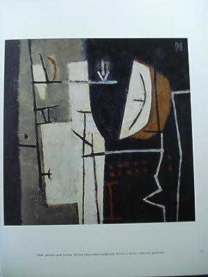 ALBERTO DELMONTE. OBRAS 1985-2005: MUSEO NACIONAL DE BELLAS ARTES