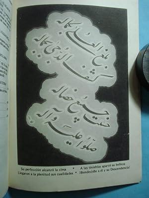 LUZ DE LA ETERNIDAD. VIDA DEL PROFETA MUHAMMAD (B.P.) E HISTORIA DE LOS ORÍGENES DEL ISLAM: ...