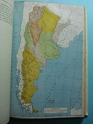 GEOGRAFÍA Y UNIDAD ARGENTINA: DAUS, Federico A.