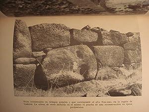 EL MISTERIOSO MUNDO DE RAPANUI: CAMPBELL, Ram�n
