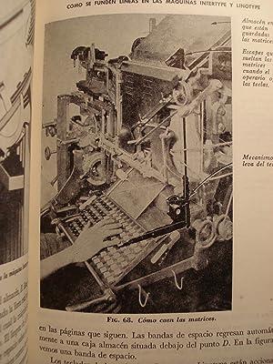 MANUAL DE ARTES GRAFICAS: RANDOLPH KARCH, R.