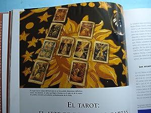 MAGIA. EL ARTE SECRETO: TERHART, Franjo