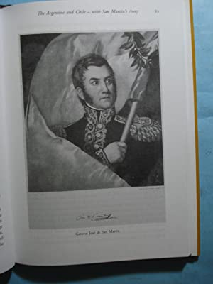 THE HONOURABLE WARRIOR. THE CAREER OF GENERAL WILLIAM MILLER, WHO FOUGHT WITH WELLINGTON, SAN MART&...