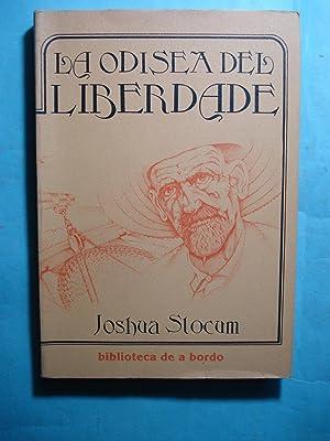 LA ODISEA DEL LIBERDADE: SLOCUM, Joshua