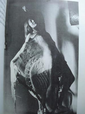MEMORIA METAFISICA DE UNA GRINGA: LE BAS, Edith