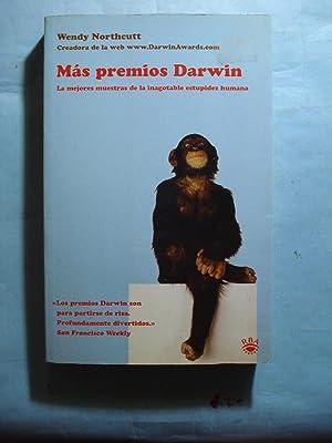 MAS PREMIOS DARWIN. LAS MEJORES MUESTRAS DE LA INAGOTABLE ESTUPIDEZ HUMANA: NORTHCUTT, Wendy