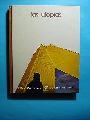 LAS UTOPÍAS: MARCO, Joaquín (Director