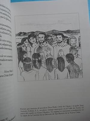 MÁRTIRES SIN ALTAR. PADRE JUAN ANTONIO SOLINAS, DON PEDRO ORTIZ DE ZÁRATE Y DIECIOCHO...
