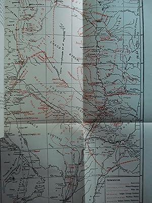LAS TRIBUS INDIGENAS DEL GRAN CHACO HASTA FINES DEL SIGLO XVIII. UNA CONTRIBUCIÓN A LA ...