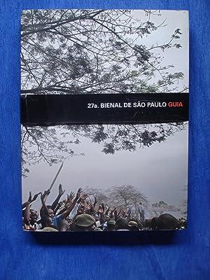 27a. BIENAL DE SAO PAULO- GUÍA. COMO VIVER JUNTO: LAGNADO, Lisette + PEDROSA, Adriano