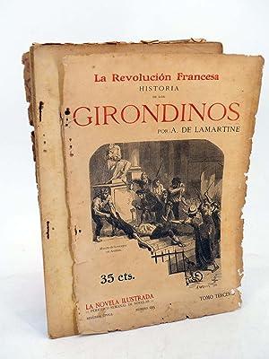 LA NOVELA ILUSTRADA II ÉPOCA 225. HISTORIA: A. de Lamartine