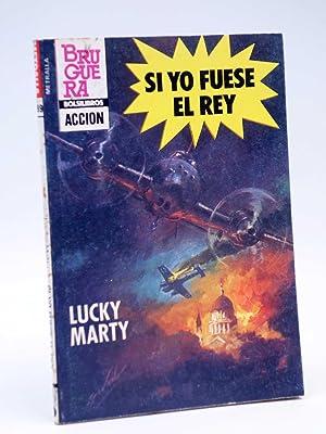 METRALLA 189. SI YO FUESE EL REY: Lucky Marty