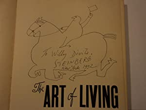 The Art of Living - Firmado
