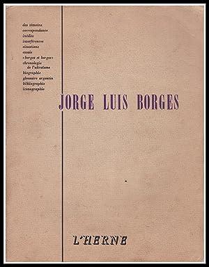 Cahiers de L HERNE N°4 - Jorge