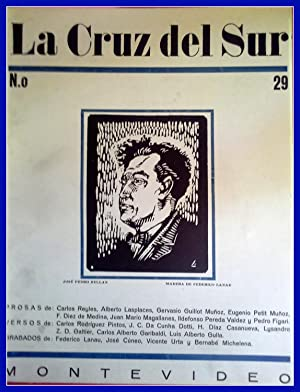 Revista LA CRUZ DEL SUR. Ejemplares N° 26; 27; 28; 29; 30; 31; 32; 33 y 34. Se envía a ...