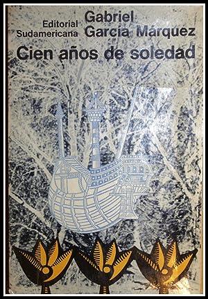 Cien años de Soledad (Primera edición -: Gabriel García Marquez