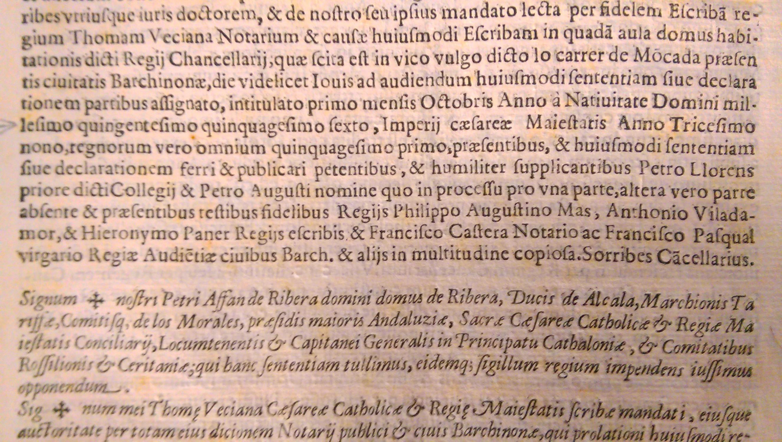 Colegio notarios de barcelona trendy correcto colegio - Notarios en barcelona ...