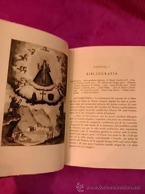 HISTORIA DE NURIA: Fortià Solà, Joan Maria Guasch