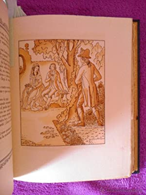 GOETHE WERTHER: Goethe, M.A. Casañes, D'Ivori, Juan David Schubert,
