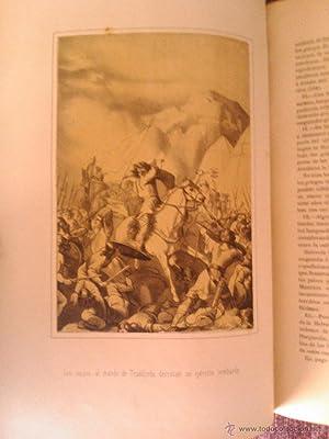 HISTORIA DE LA REPUBLICA DE SUIZA: Vicente Ortiz de la Puebla