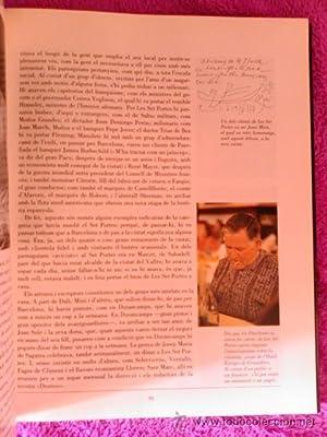 HISTORIA DEL RESTAURANT DE LES SET PORTES: Josep Maria Carandell, Leopold Pomes