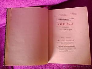 AURORA: Rolandino Passaggeri, Pedro de Unzola