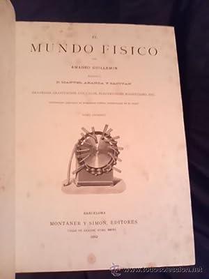 MUNDO FISICO: Amadeo Guillemin