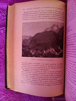 CRENOTERAPIA, CLIMATOTERAPIA, TALASOTERAPIA: A. Gilbert, P. Carnot