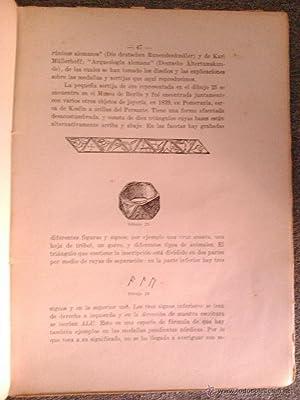 EL SECRETO DE LOS AMULETOS Y TALISMANES: R. H. Laars