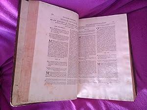 DE LAS LEYES DE RECOPILACION, DE AUTOS ACORDADOS 1772