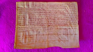 MANUSCRIT 1288, R. DE PEGUERA, COMPTE DE PALLARS SUBIRA, PRINCESA BIZANTINA, RAMON ROGER, JAUME I ...