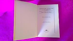 ALEXANDRE DE RIQUER I L'EXLIBRISME: JOAN LLUIS DE YEBRA