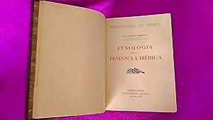 ETNOLOGIA DE LA PENINSULA IBERICA, DR. P. BOSCH GIMPERA, 1932: DR. P. BOSCH GIMPERA