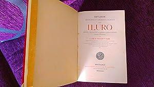 ESTUDIOS HISTORICO ARQUEOLOGICOS SOBRE ILURO, MATARO, D. JOSE Mª PELLICER: D. JOSE Mª PELLICER