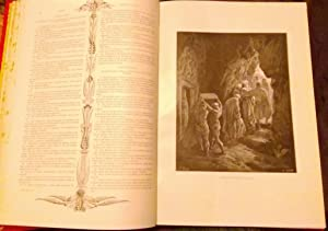 LA SAGRADA BIBLIA, FELIX TORRES AMAT, GUSTAVO DORE, MONTANER Y SIMON: FELIX TORRES AMAT, GUSTAVO ...