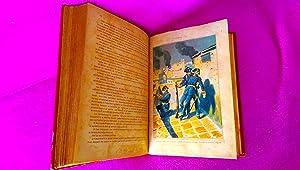 LA GUARDIA CIVIL Y SU TIEMPO, ALFREDO OPISSO, JOSE SEGRELLES 1911: ALFREDO OPISSO, JOSE SEGRELLES