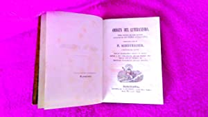 ORIGEN DEL LUTERANISMO, LUTERO Y CALVINO, P. SCHEFFMACHER 1845: P. SCHEFFMACHER