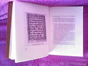 LOOR DE VIRTUDES, ALFONSO DE ZAMORA, MARIA REMEDIOS MORALEJO, JESUS AZAGRA DUCAR 1541-2008: ALFONSO...
