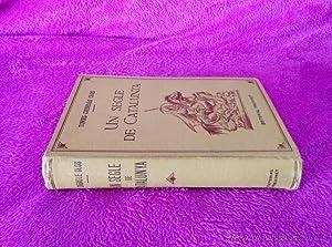 UN SEGLE DE CATALUNYA, TOMAS CABALLE CLOS 1947: TOMAS CABALLE CLOS