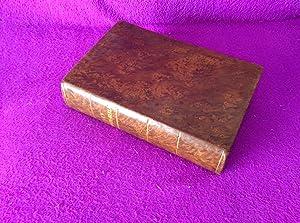 SANTA BIBLIA, LA SAINTE BIBLE, ANCIEN ET: MAISTRE DE SACY