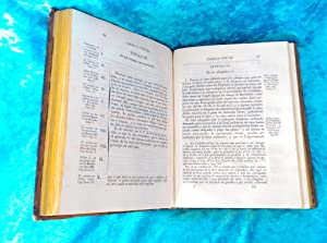 CONSTITUCIONES DE CATALUÑA; USAGES Y DEMAS DERECHOS. D. PEDRO NOLASCO VIVES 1832: D. PEDRO ...