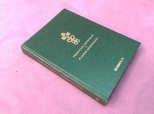 PRODUCTOS DIETETICOS Y PLANTAS MEDICINALES, CASA SANTIVERI S. A. 1986: CASA SANTIVERI S. A.