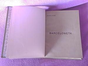 BARCELONETA, D. AVELINO GUITERT DE CUBAS 1921: D. AVELINO GUITERT DE CUBAS
