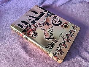 Dalí. Les dîners de Gala 2016: Dalí