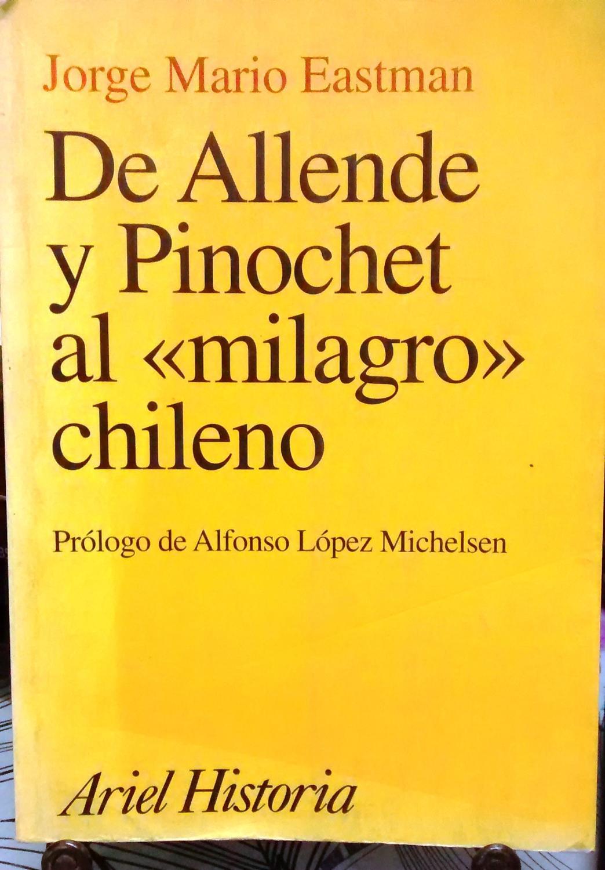 Resultado de imagen para milagro chileno