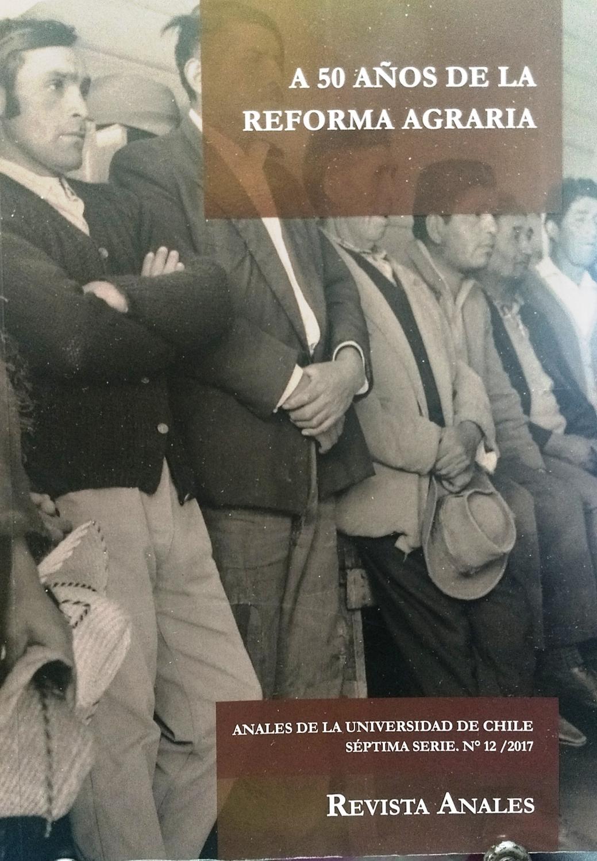 Agraria 50 anos Reforma